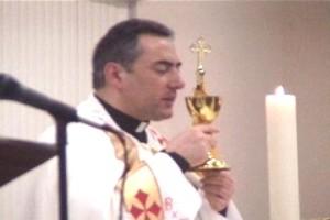 Father Elie St Maron Church Jacksonville FL