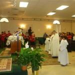 Christ the King Choir 2