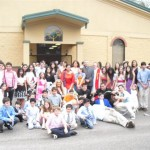 Palm Sunday 2010 4