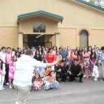 Palm Sunday 2010 6