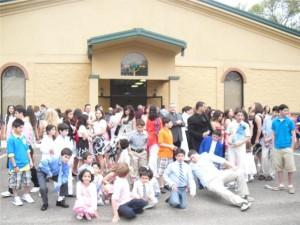 Palm Sunday 2010 7