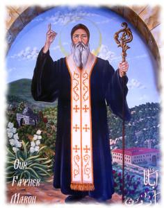 St Maron New