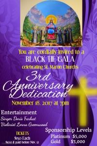 3rd Anniversary of Dedication (2)
